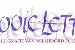kalligrafie 3